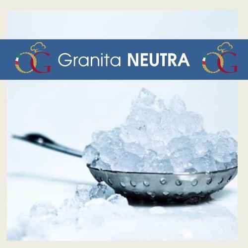 granita Neutra