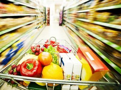 Importation produits alimentaires