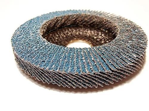Dischi Lamellari - Flap Discs