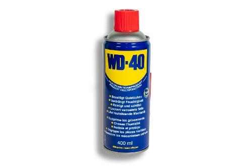 WD-40 VIELZWECKSPRAY 400ML | 49204