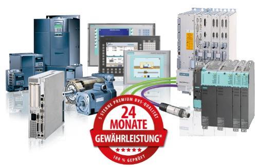 Siemens CNC- und SPS-Automatisierungslösungen