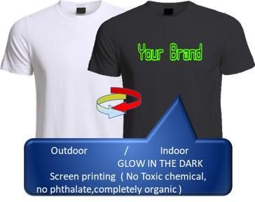 Markanızı Nano teknolojik Tişört olarak üretelim