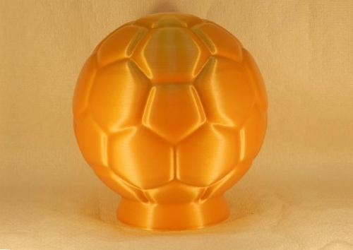 URNE 3D - FOOTBALL