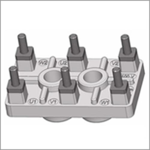 ATEX-Motoren-Klemmbretter