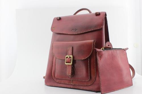 Unisex sırt çantası