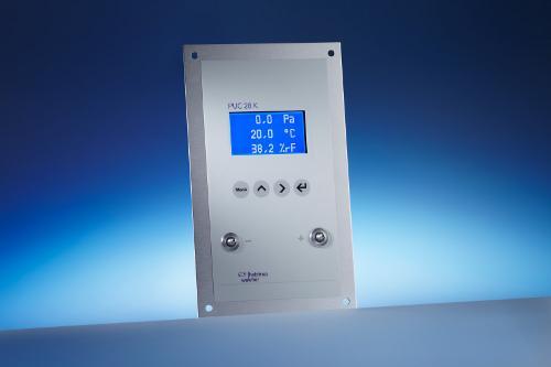 Process monitoring device PUC 28 / PUC 28 K