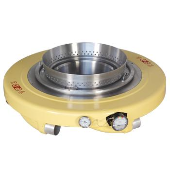 LD Dual Lip Adjustable rotary air ring