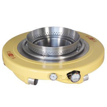LD Dual Lip Adjustable rotary air ring