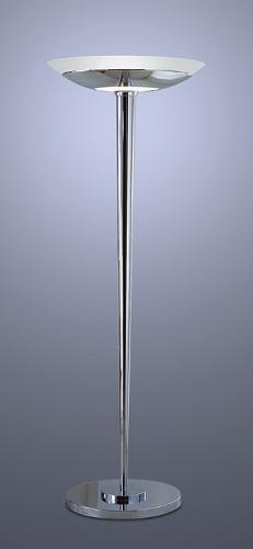 lámpara de pie de los años 30