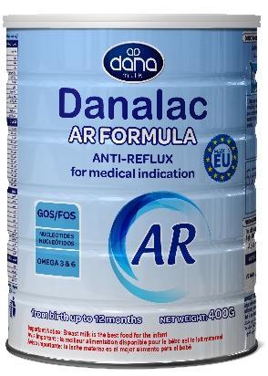AR Formula infantil