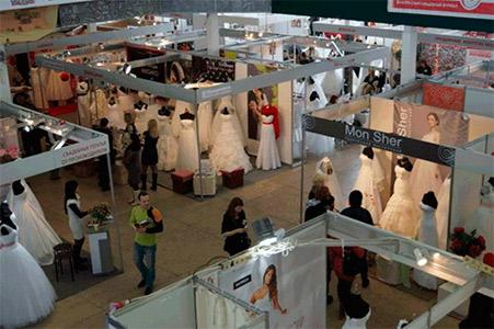 Organization of exhibitions