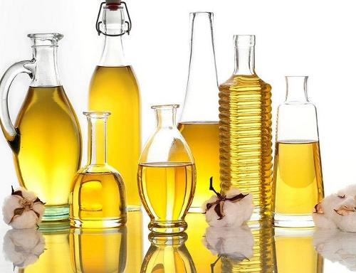 Zużyty olej spożywczy