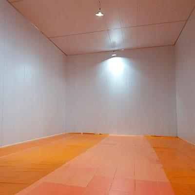 Cleanroom by PH Insulation