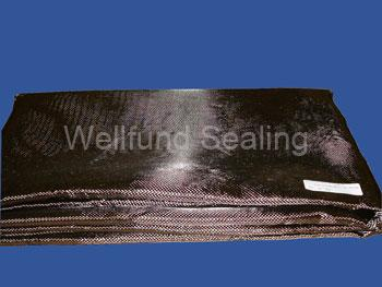 Wf-cr3800 Carbon Fiber/kevlar Cloth