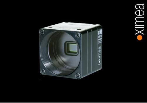 USB3 Vision compliant cameras – xiQ