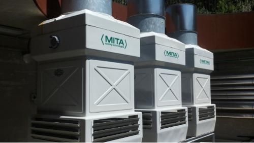 PMS Open-Circuit Cooling Tower