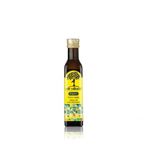 Huile D'olive Biologique Extra Vierge 250ml