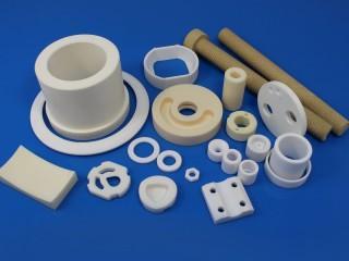 Keramik Bauteile