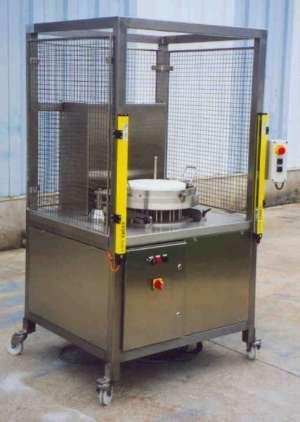 Portionneuse automatique pour fromages