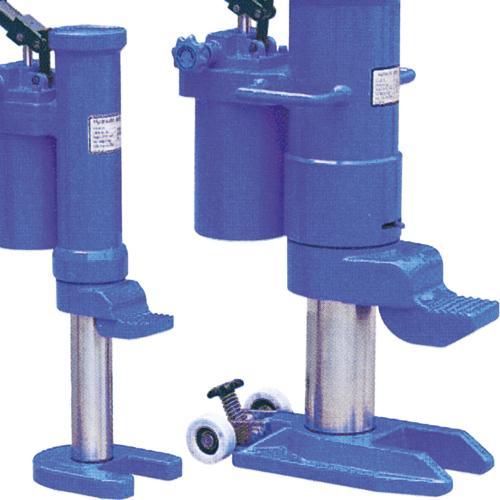 Hydraulic jack HM
