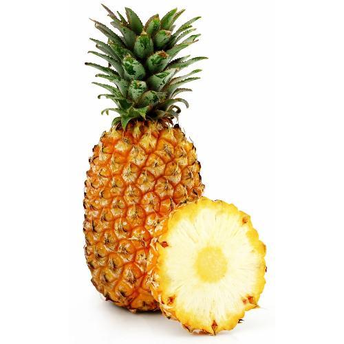 L'ananas – Cayenne Lisse