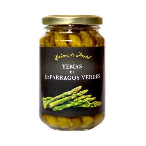 Yemas de Esparragos en AOV