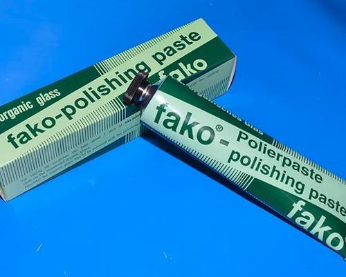 fako® Polishing paste 9311