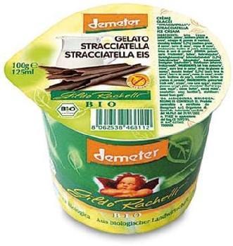 Crème glacée stracciatella