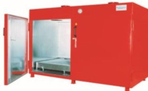 ConThermo-Box für 8 x 200 Liter Fässer oder 2 x 1000...