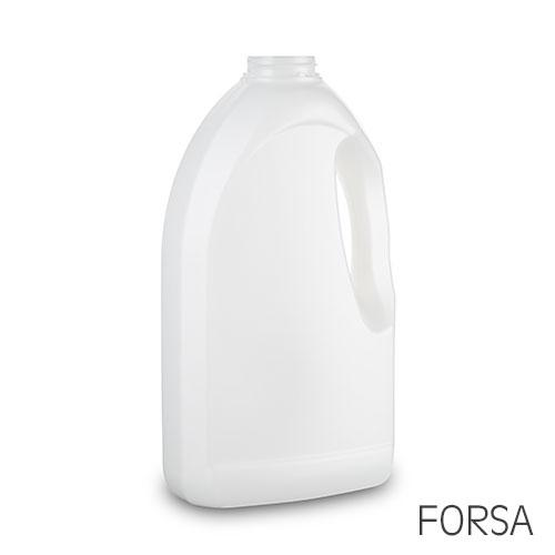 bouteille Forsa (1500ml) PEHD matériau recyclé