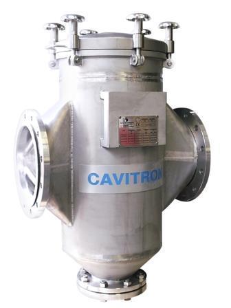 CAVIMAG Magnetabscheider