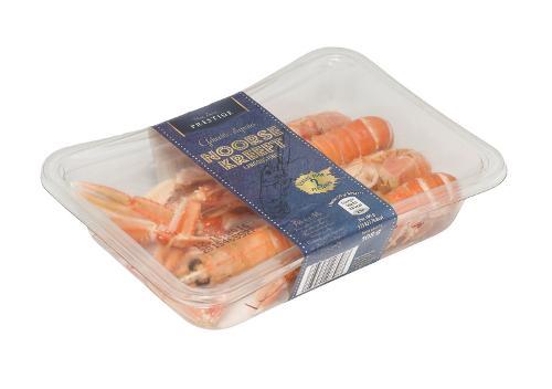 Seafood Banding