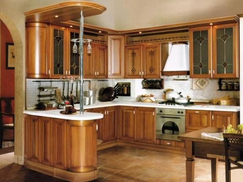 Classic Kitchen – 6008