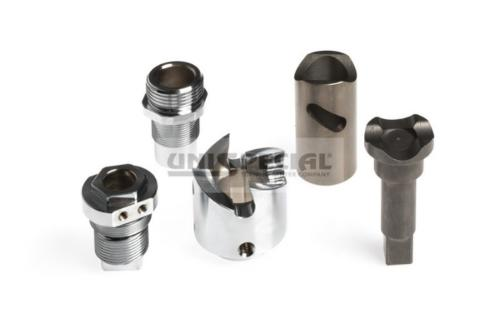 Fixed Head Lathes Parts and Components Machining