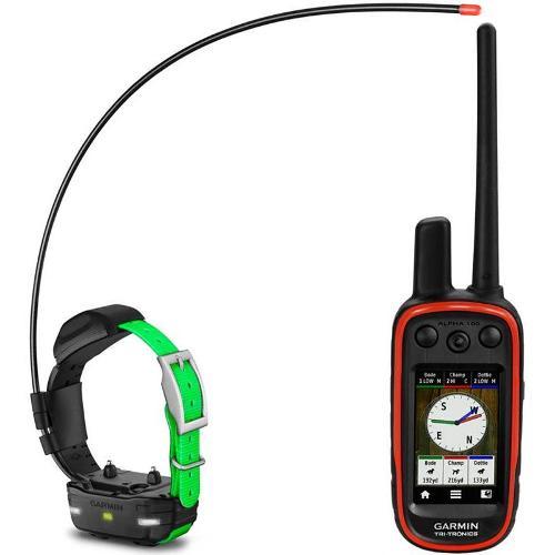 Garmin Alpha 100 Handheld / GARMIN ALPHA 100 TT15