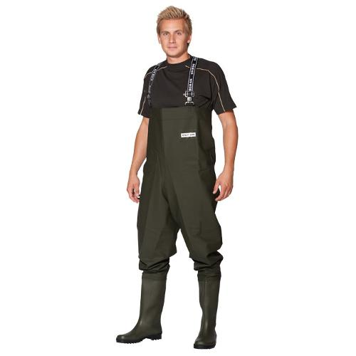 Waders | OCEAN original | 500g PVC / sqm.
