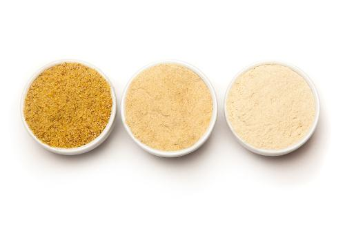 Matières premières base blé