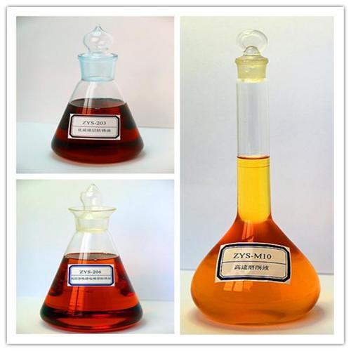 Aceite antioxidante de pulverización electrostática
