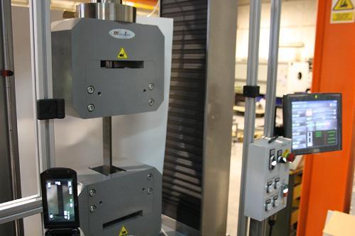 Máquinas para Ensayo de Materiales Electromecánicas