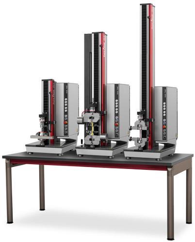 Material-Prüfmaschine bis 5 kN - zwickiLine