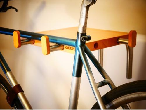 Soporte de bicicleta de pared BCN Rack