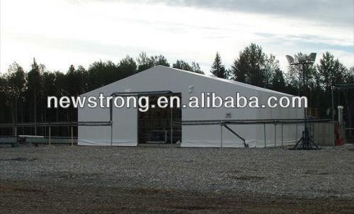 Super Large Prefabricated Warehouse