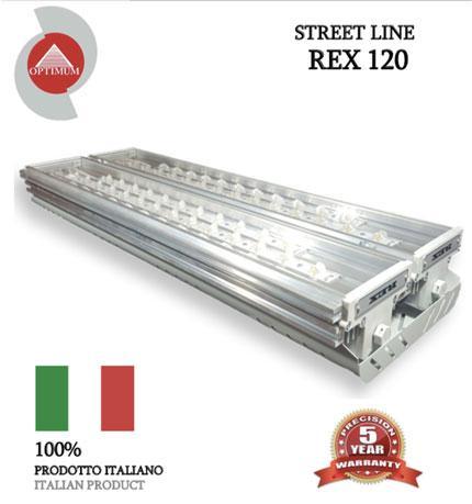 Lampada LED REX 120 (59€)