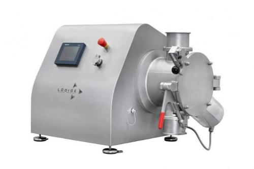 Ploughshare® mixer (Lab machine)