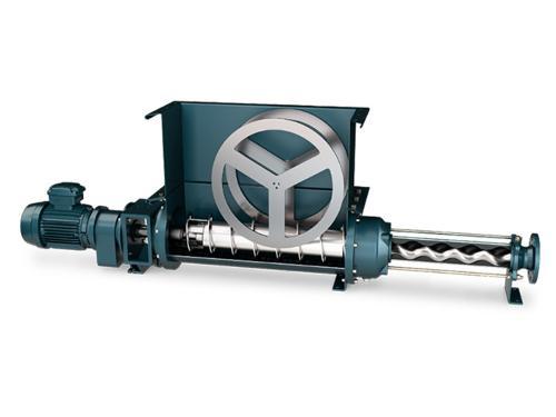 NEMO® BF Trichter-Pumpe mit aBP-Module®