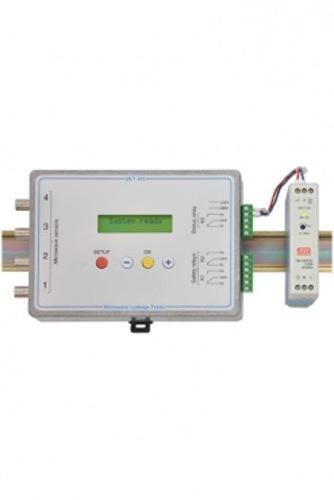 Mikrowellen-Leck-Tester: MLT 443 - Grundgerät mit Netzteil