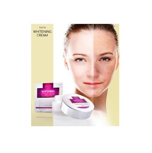 ixora Face Whitening Cream