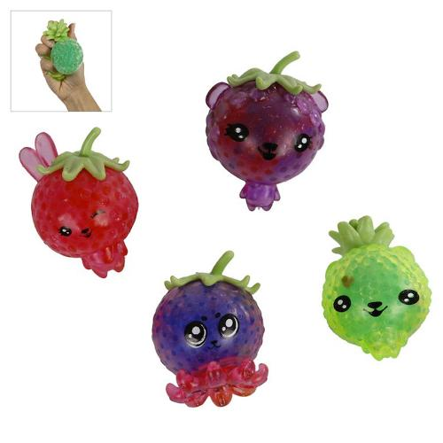 Squeeze Fruity Friends