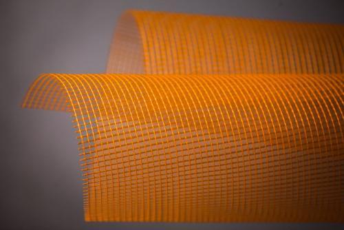BENSTEN glass-fiber meshes