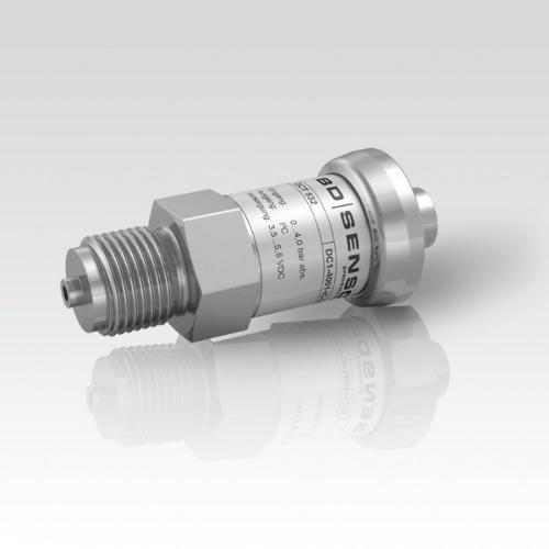 Pressure Transmitter DCT 532